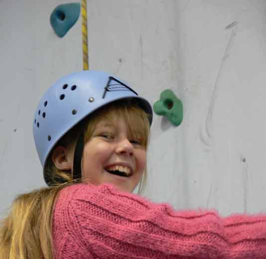 Indoor Rock Climbing -Whether its indoor Rock-climbing or outside bouldering it doesn't matter as both are great fun..