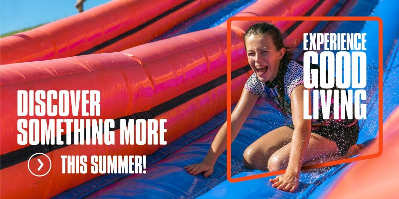 Three Sixty Summer Camps